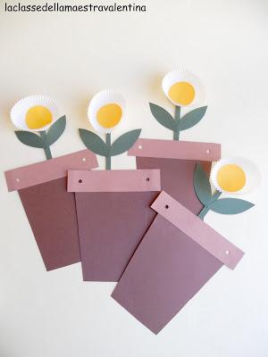 Preparativi di primavera blog ufficiale sogni di legno for La classe della maestra valentina primavera